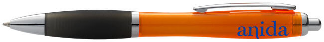 Nash kuglepen