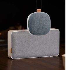 SACKit MOVEit Bluetooth & WOOFit Go