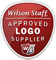 Wilson Golf Logobold forhandler