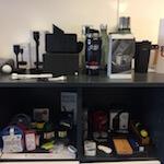Wilke Promotion showroom